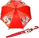 Disney Minnie Mouse 'Minnie's World' Umbrella Nylon