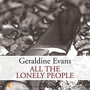 All the Lonely People Audiobook