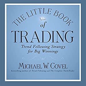 The Little Book of Trading Hörbuch