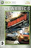 Cheapest burnout revenge (classics) on Xbox 360