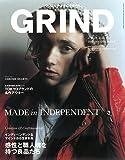 GRIND2015年1月号