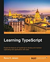 Learning TypeScript Front Cover