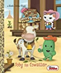 Toby the Cowsitter (Disney Junior: Sh...