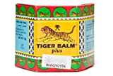 Tiger Balm Oilment-Red Bottle - 19G