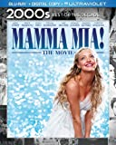 Image de Mamma Mia! The Movie (Blu-ray + Digital Copy + UltraViolet)
