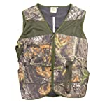 Primos BowHunter's X-Large Right-Handed Vest (Mossy Oak New Break-Up)
