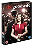 The Good Wife - Series 1 [Import anglais]