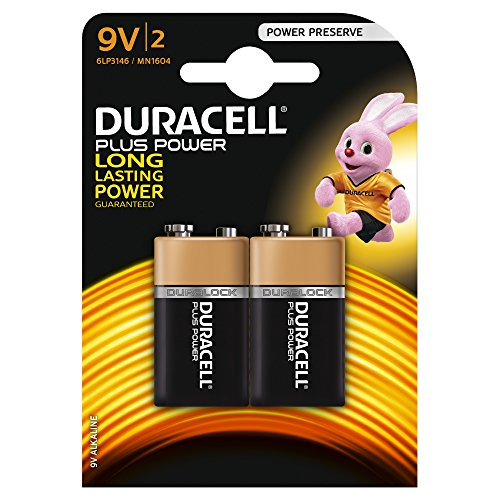 duracell-dur9vk2p-9v-cell-plus-power-battery-mn1604-6lr6-2-batteries