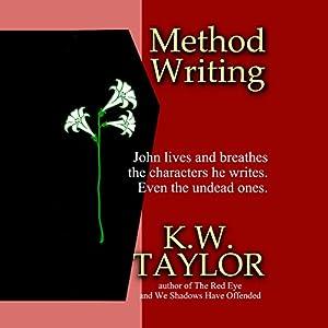 Method Writing Audiobook