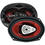 BOSS AUDIO CH6930 Chaos Exxtreme 6