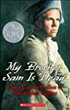 img - for My Brother Sam Is Dead (text only) by J. L. Collier book / textbook / text book