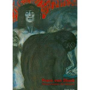Franz von Stuck: Meisterwerke der Malerei. Katalogbuch zur Ausstellung in München, 4.12.2008-15.3.2009, Museum Villa Stuck