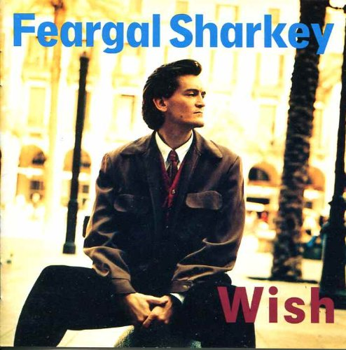 Feargal Sharkey - Wish - Zortam Music