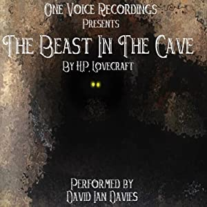 The Beast in the Cave Audiobook