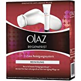 """Olaz Regenerist """"3 Zone"""" Gesichtsreinigungsbürste mit 2 Rotationsstufen"""