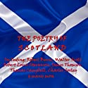 The Poetry of Scotland Audiobook by Robert Burns, Walter Scott, Robert Louis Stevenson Narrated by Alan Cumming, Hannah Gordon, Daniela Nardini, Gordon Kennedy