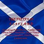 The Poetry of Scotland | Robert Burns,Walter Scott,Robert Louis Stevenson