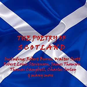 The Poetry of Scotland Audiobook