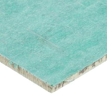 Aramid/Buna-N Sheet Gasket, Green