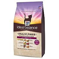 Ideal Balance Grain Free Dry Cat Food