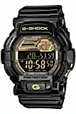 Watch Casio G-shock Gd-350br-1er Men´s Gold