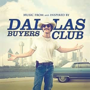 Dallas Buyers Club (Gatefold Sleeve) [180gm Coloured Vinyl]