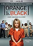 Orange is the New Black: Season 1 (DVD + UltraViolet Digital Copy)