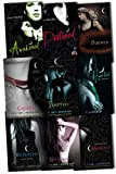 P C Cast and Kristin Cast House of Night Collection 9 Books Set Pack By P C Cast and Kristin Cast RRP: £137.91 (Burned, Untamed, Betrayed, Tempted, Marked, Chosen, Hunted, Awakened, Destined)