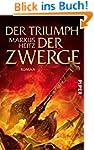 Der Triumph der Zwerge: Roman (Die Zw...