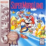 Super Mario Land (Game Boy)by Nintendo