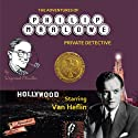 The Adventures of Philip Marlowe: Old Time Radio - 105 Shows  by Raymond Chandler, Gene Levitt, Robert Mitchell, Mel Dinelli, Kathleen Hite, Parley Baer Narrated by Gerald Mohr, Jeff Corey, Howard McNear