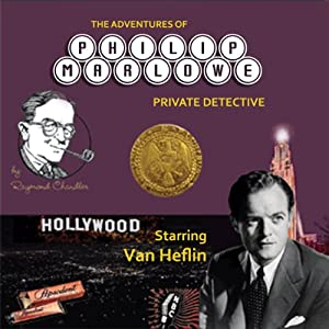 The Adventures of Philip Marlowe: Old Time Radio - 105 Shows | [Raymond Chandler, Gene Levitt, Robert Mitchell, Mel Dinelli, Kathleen Hite, Parley Baer]