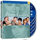 Knots Landing: The Complete First Season by Warner Home Video