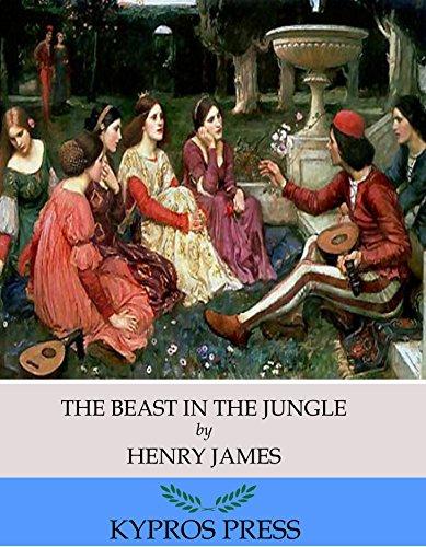 The Beast in the Jungle PDF