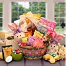 Easter Delights! Family Celebration Easter Basket