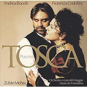 """Puccini: Tosca - Act 1 - """"Sommo giubilo, Eccelenza!"""""""