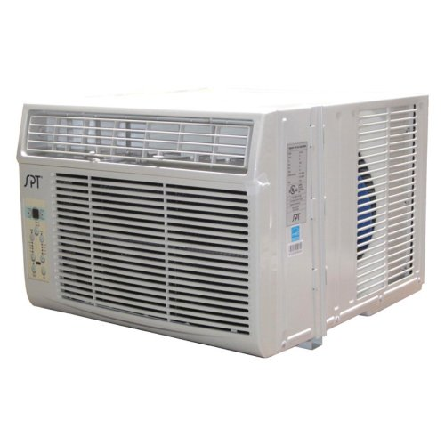 Spt 10000 btu window air conditioner energy star wa 1011s for 11000 btu window air conditioner