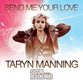 Send Me Your Love - Single