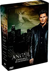 Angel : L'Intégrale Saison 3 - Coffret 6 DVD