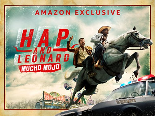 Hap and Leonard - Season 2