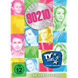 "Beverly Hills, 90210 - Die vierte Season [8 DVDs]von ""Jennie Garth"""