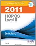 2011 HCPCS Level II (Professional Edition), 1e (HCPCS - Level II Codes (AMA Version))