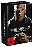 The Shield - Die komplette Serie [28 DVDs]