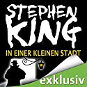 In einer kleinen Stadt: Needful Things Audiobook by Stephen King Narrated by David Nathan