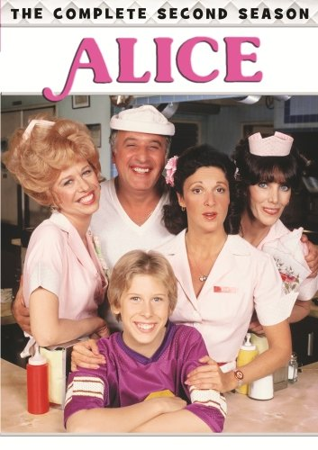 Alice: The Complete Second Season