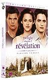 echange, troc Twilight - Chapitre 4 : Révélation, 1ère partie - Version longue