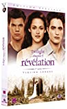 Twilight - Chapitre 4 : R�v�lation, 1�re partie - Version longue