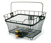 Topeak MTX Rear Bicycle Basket