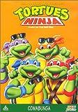 echange, troc Tortues Ninja : Cowabunga