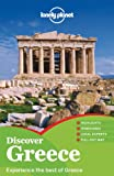 Lonely Planet Discover Greece (Country Guide)